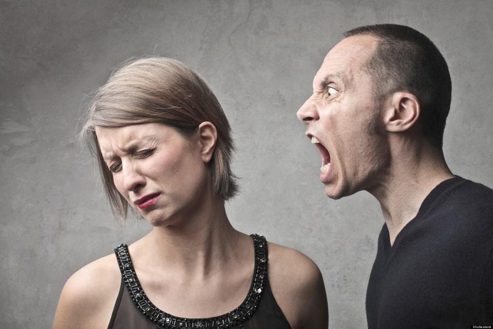 Видеокурс: Что нельзя делать, чтобы не потерять любимого навсегда на стадии развода
